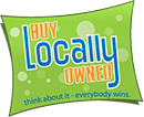 Buy Locally Owned